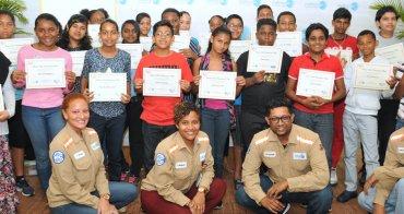 Trinidad And Tobago Methanex Corporation